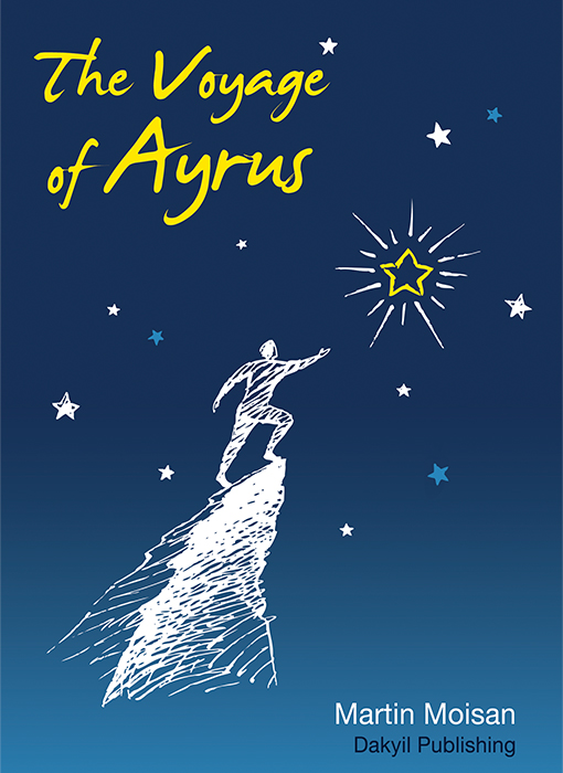 The Voyage of Ayrus